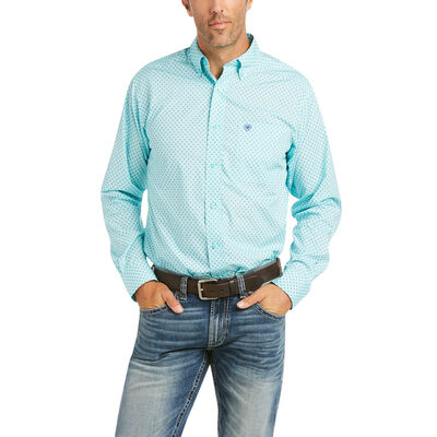 Phenix Fitted Shirt