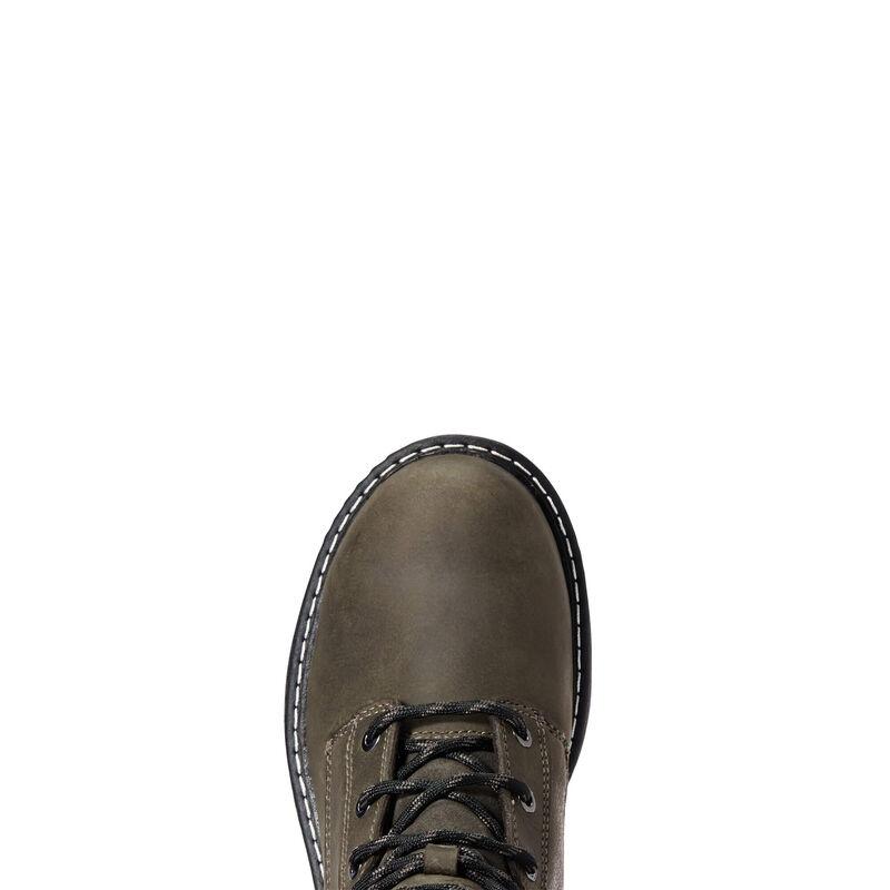 "Casey 6"" Composite Toe Work Boot"