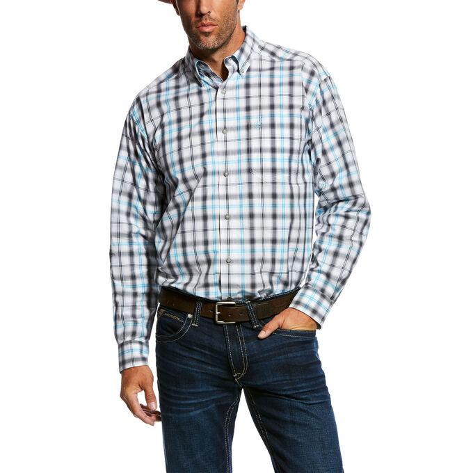 Mickler LS Perf Shirt