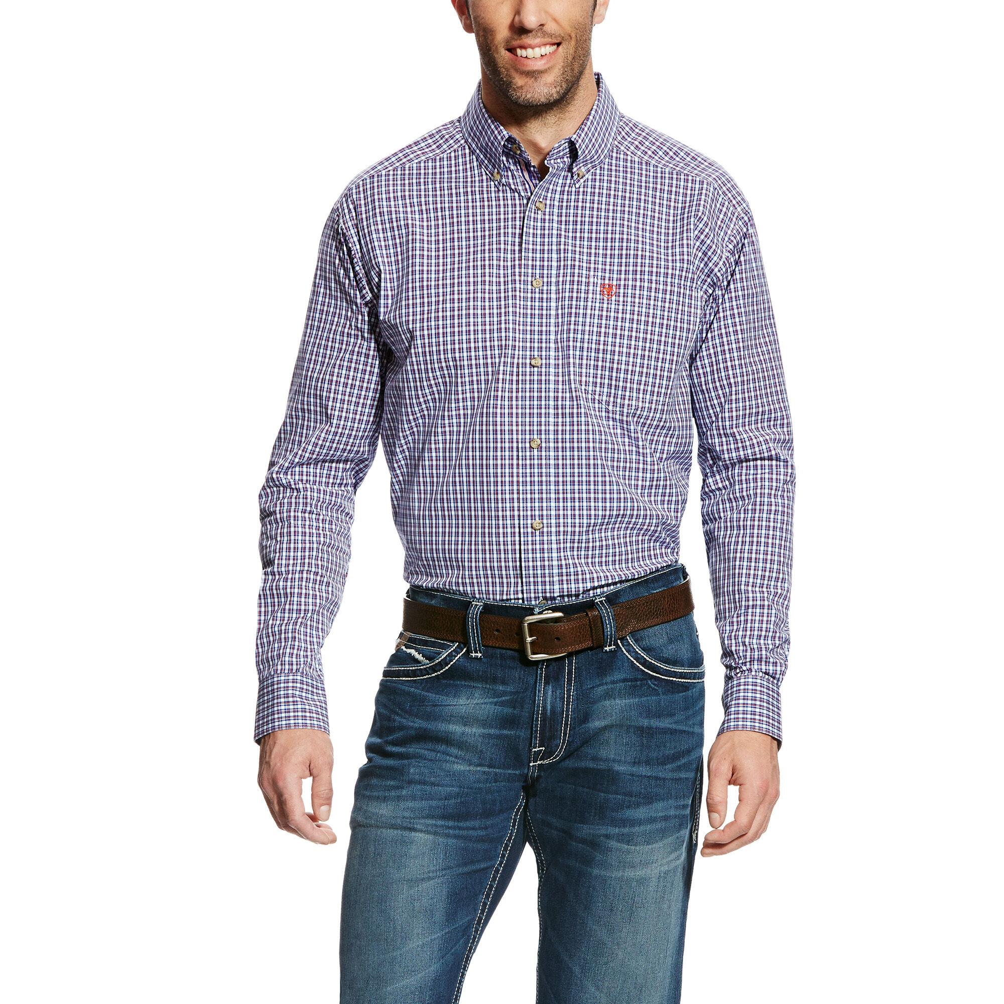 Pro Series Daxton Shirt