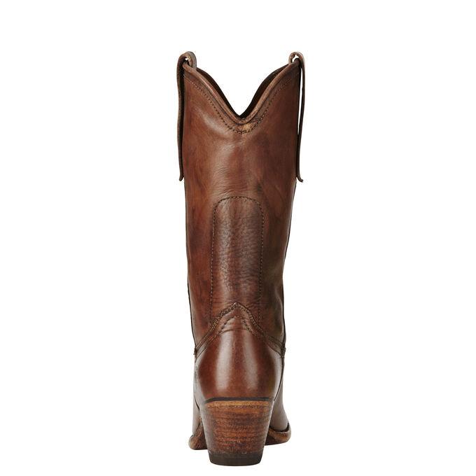 Josefina Western Boot