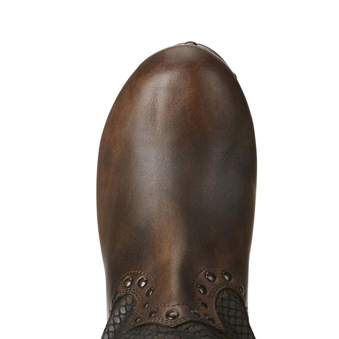 Memphis Western Boot