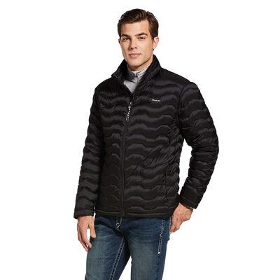 Ideal V Down Jacket