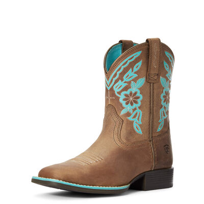 Cattle Cate Western Boot