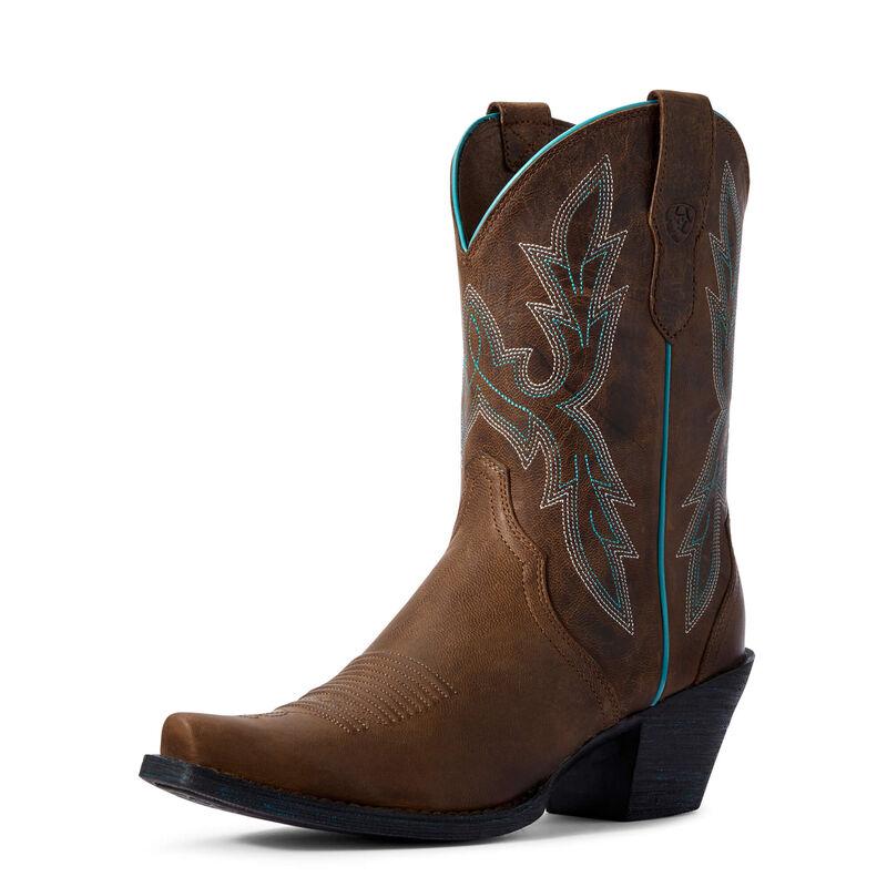 Round Up Bella Western Boot