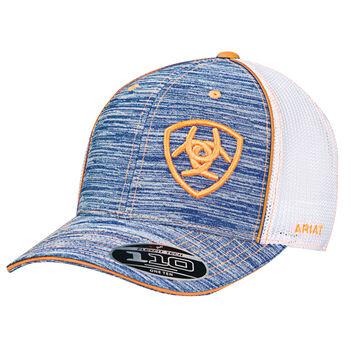 Snapback Medium High Cap