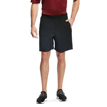 Burst Training Short