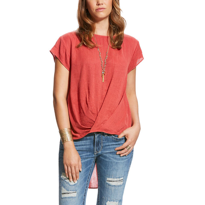 Chester Blouse