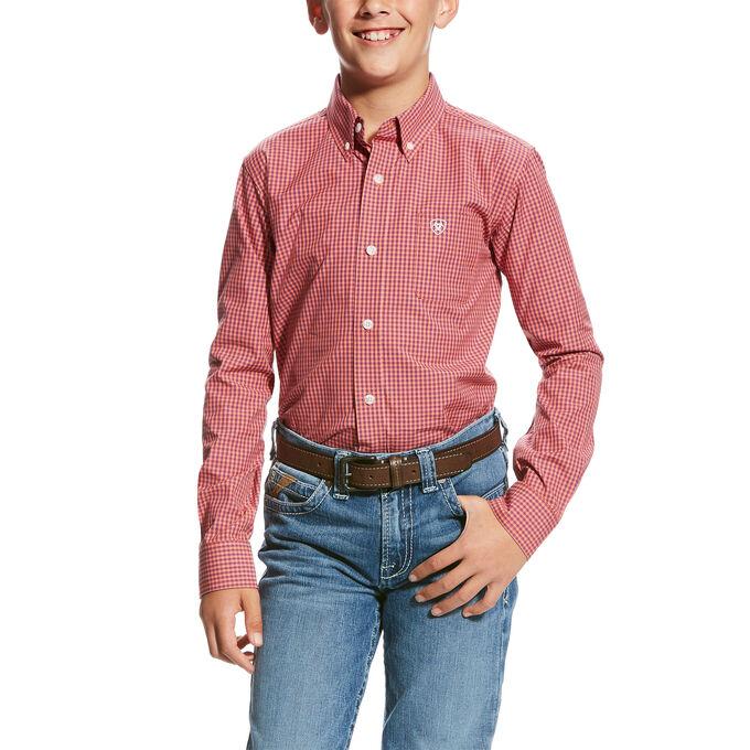 Pro Series Pempton Shirt