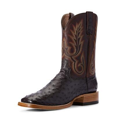 Barker Western Boot