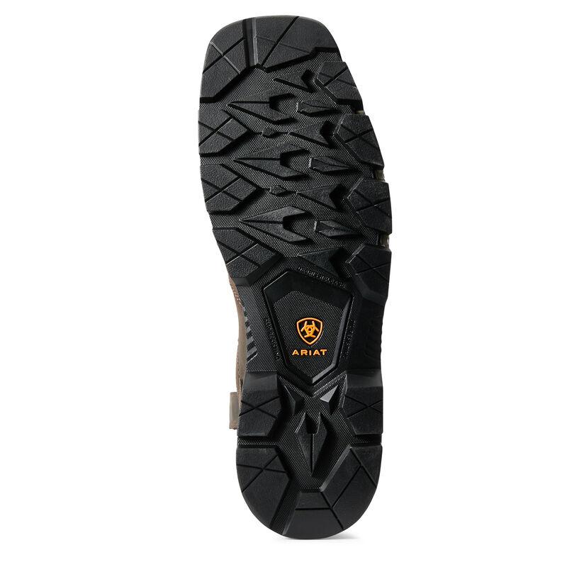 Rebar Flex Patriot Waterproof Composite Toe Work Boot