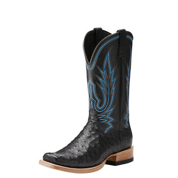 Relentless All Around Western Boot