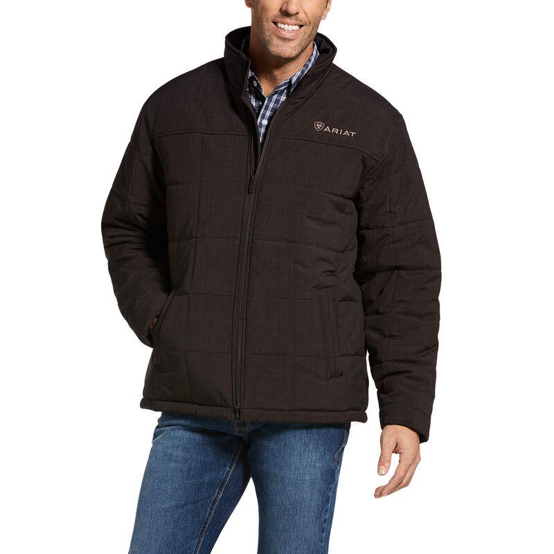 Crius Insulated Jacket