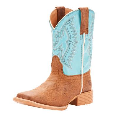 Bristo Western Boot