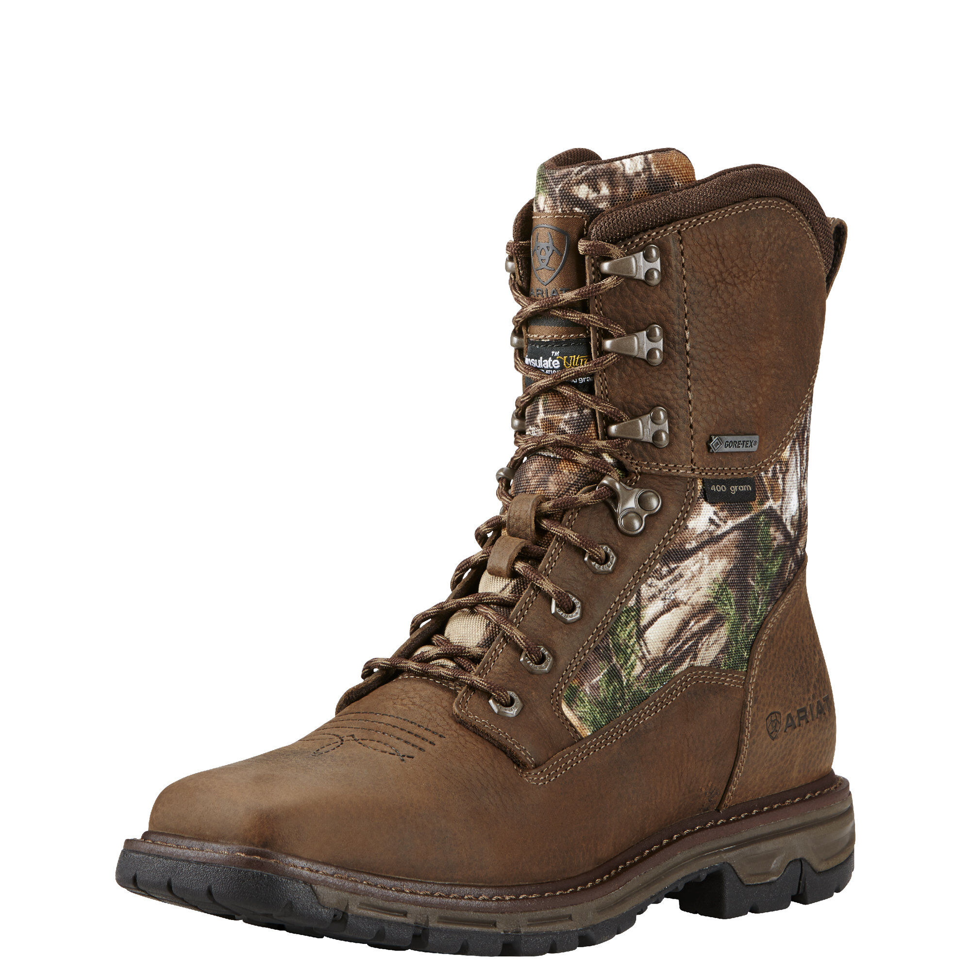 "Conquest 8"" Gore-Tex 400g Hunting Boot"