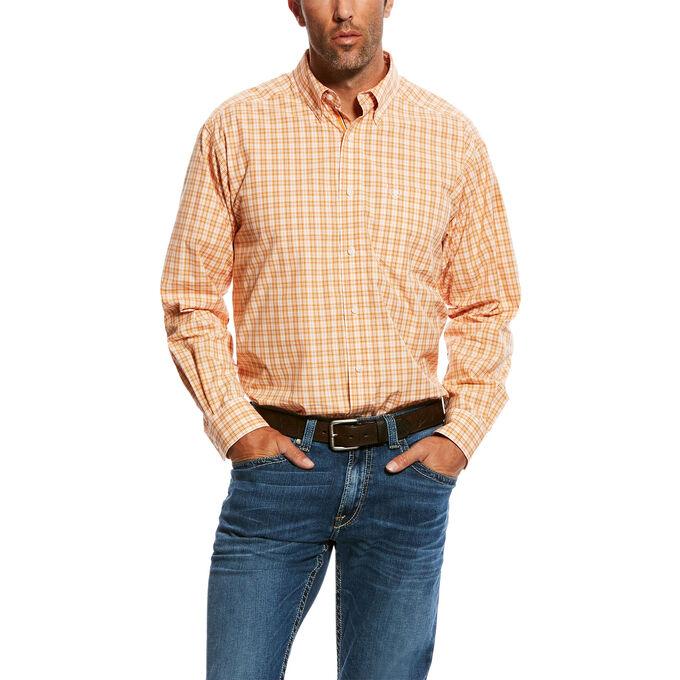 Nazworth LS Perf Shirt