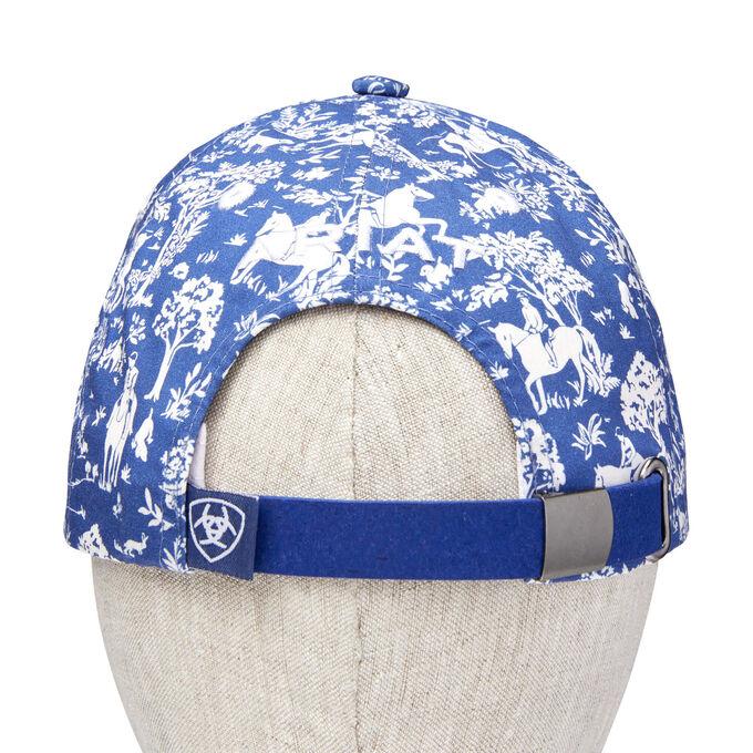 Cotton Print Cap