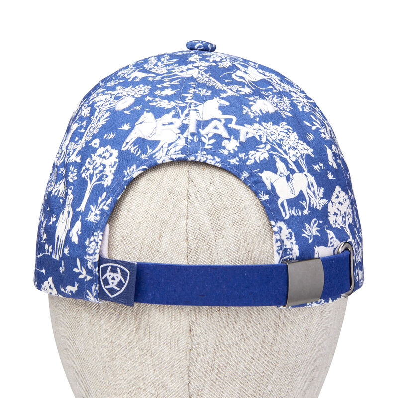Cotton Print Cap