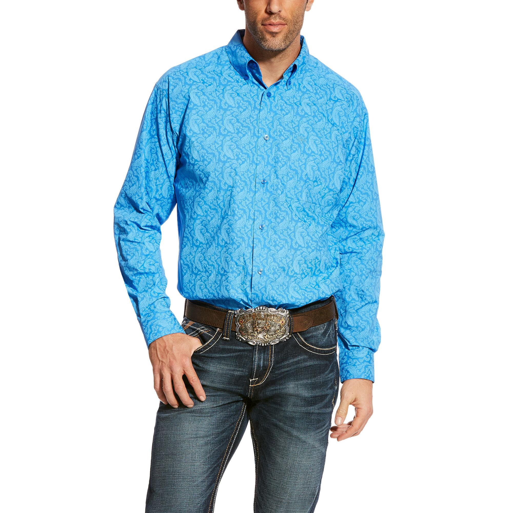 Alcosta Shirt