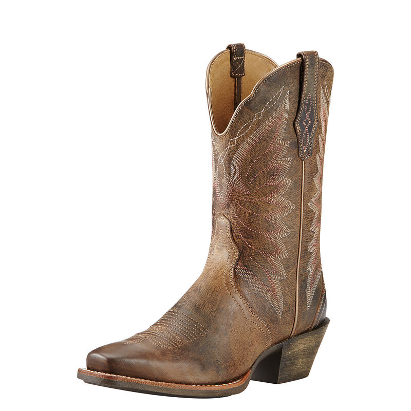 Autry Western Boot