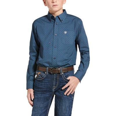 Jennersville Classic Fit Shirt