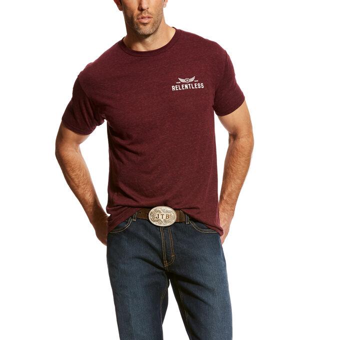 Relentless Never Stop T-Shirt