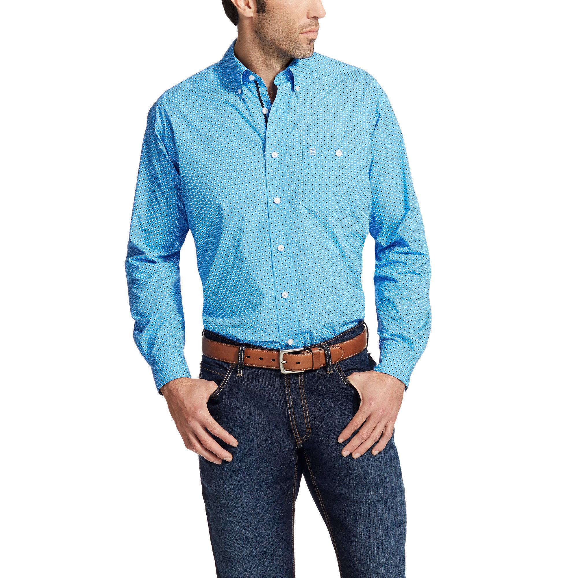 Relentless Driven Shirt