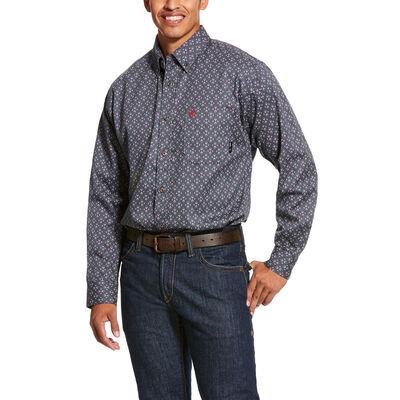 FR Overtime Work Shirt
