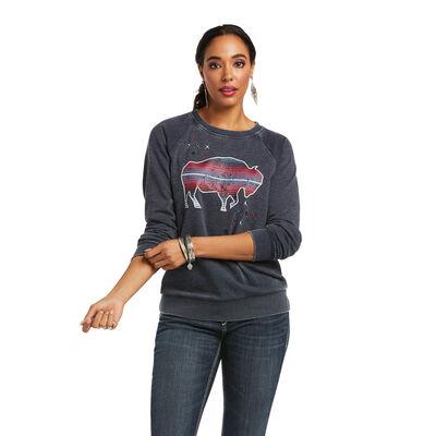Heather FT Sweatshirt