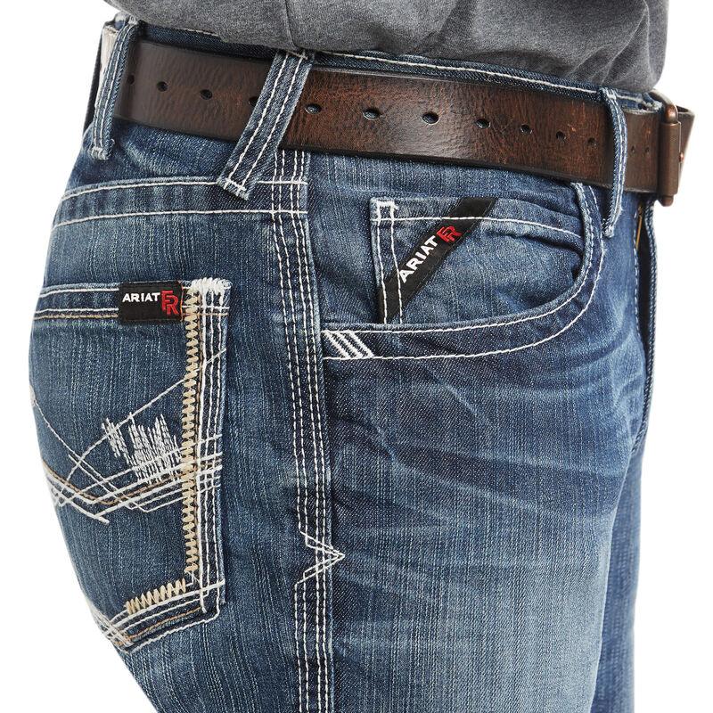 PADDOCKS RANGER rinsed wash Herren Five Pocket Denim Jeans 80081 2936.4405