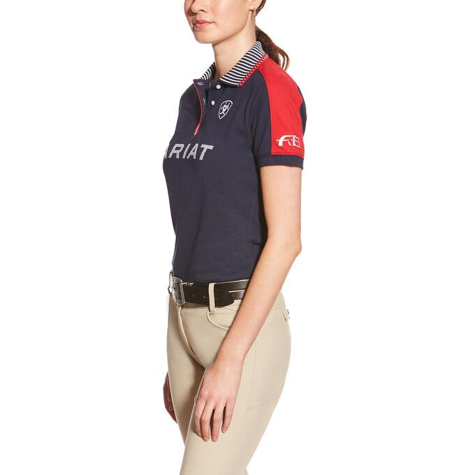 FEI New Team Polo