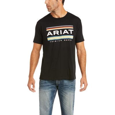 Ariat Native Lock Up T-Shirt