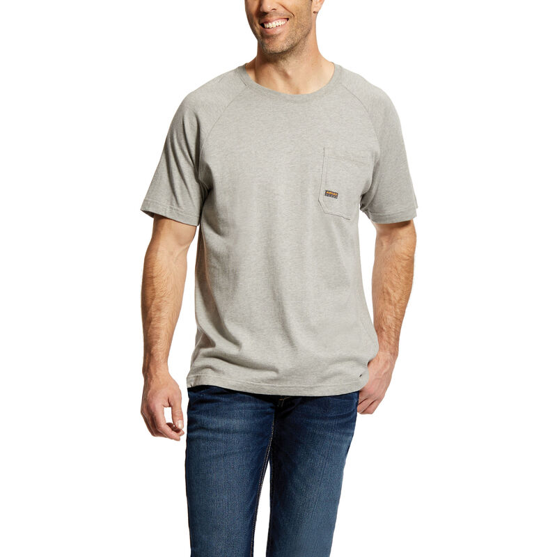 Rebar Cotton Strong T-Shirt