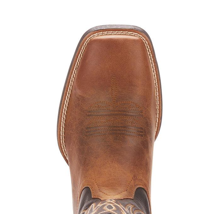 Sport Rustler Western Boot