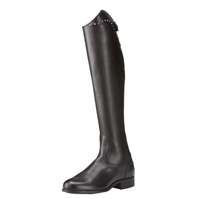 Heritage Contour Dress Tall Riding Boot