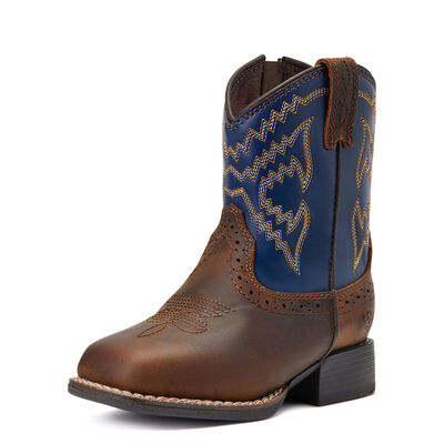 Toddler Lil' Stompers Deadwood Boot