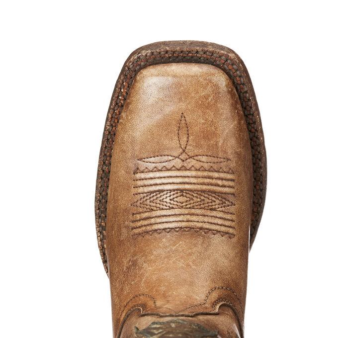 Thunderbird Thrill Western Boot