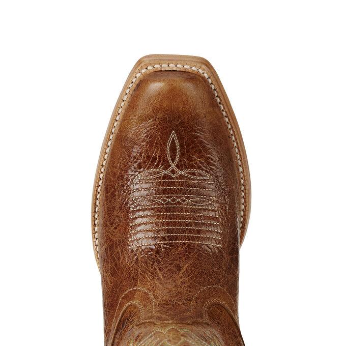 Bristol Western Boot