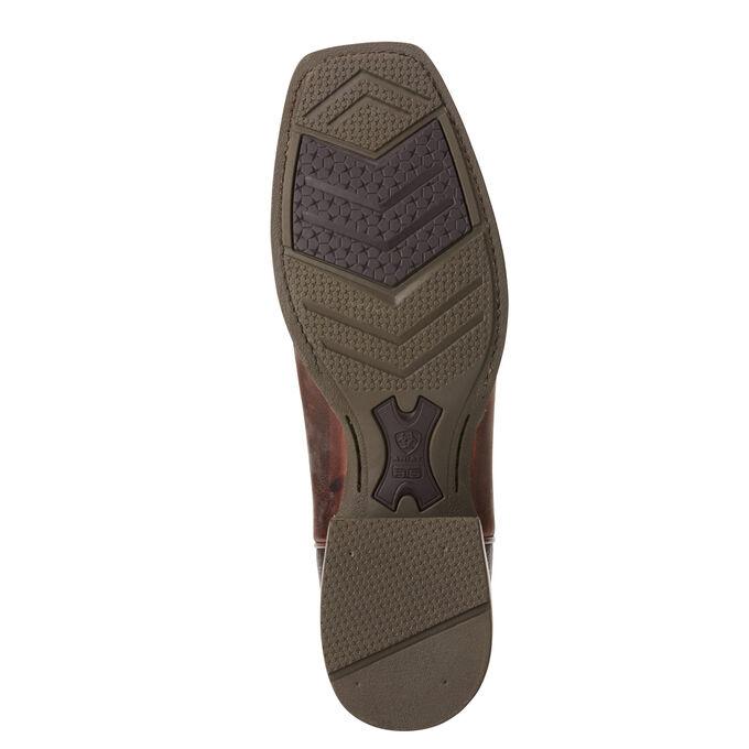 Palo Duro Western Boot