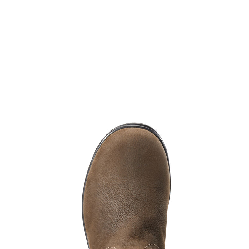 Eskdale Fur Waterproof Insulated Boot