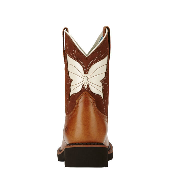Fatbaby Wings Western Boot