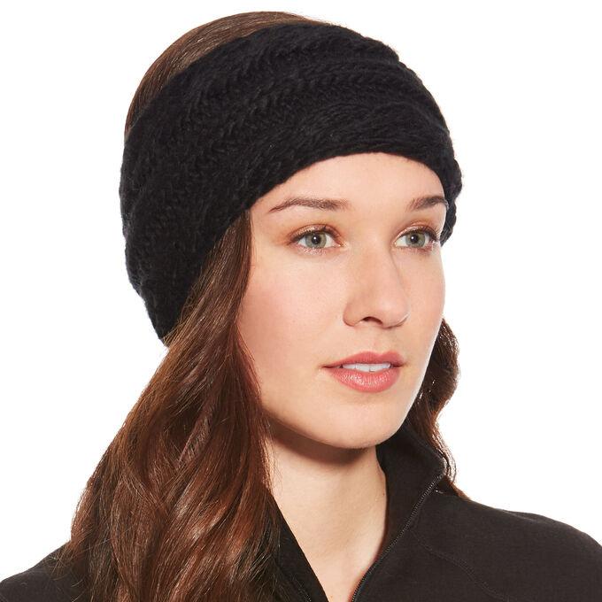 Cable Headband Headband