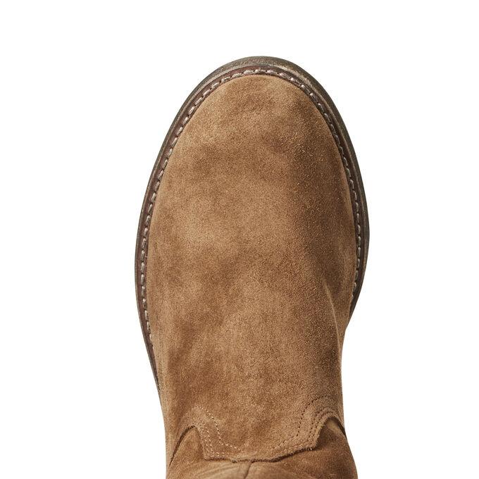 Farrah Fringe Western Boot