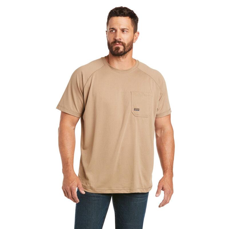 Rebar Heat Fighter T-Shirt