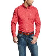 Colton Print Shirt