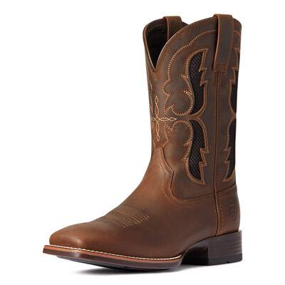 Dash VentTEK Ultra Western Boot