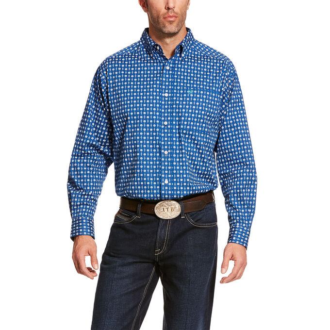 Bruno Stretch Classic Fit Shirt