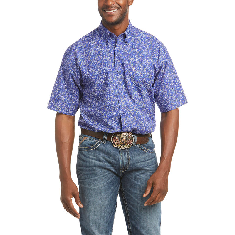 Princeton Classic Fit Shirt