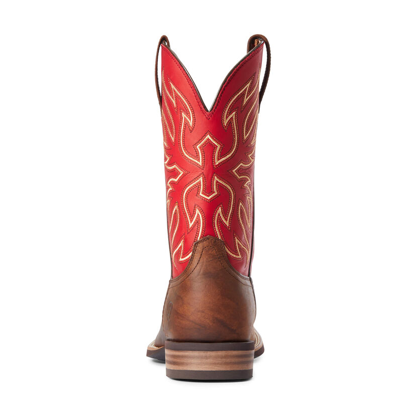 Everlite Vapor Western Boot