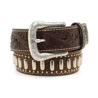 Silver Bullet Belt